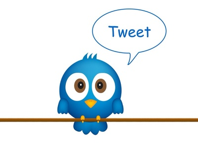 Manage your Twitter account weekly with 5 Tweets daily, FREE RTs