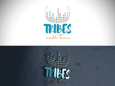 Design a premium logo+ Social media cover + 1 Stationary item