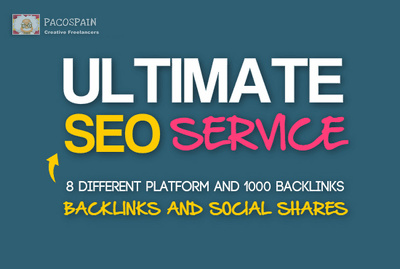Do ALL IN ONE Ultimate SEO Service