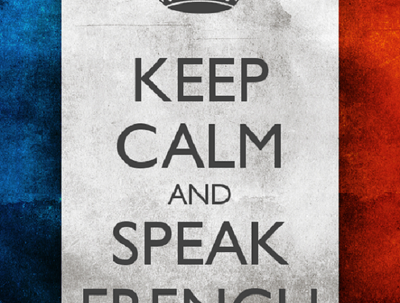 Translate 500 words from English to French (native speaker)