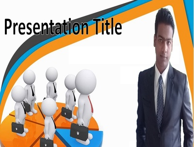 Prepare 10 slides in PowerPoint Presentation With 1 Review
