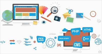 Programm And Design Websites