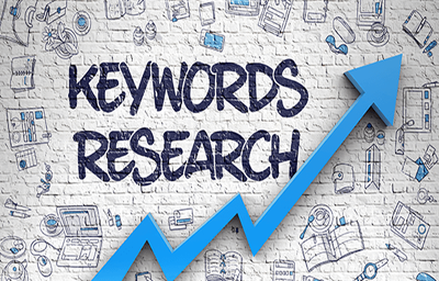 Research 10 profitable SEO targeted keywords for better rankings