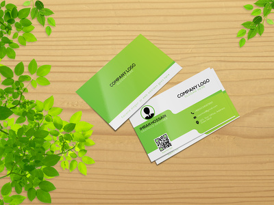 Design a very nice, creative or  corporate business card