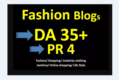 Guest Post On HQ DA35 Fashion Blog