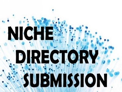 Provide 40 Directory Submissions Services