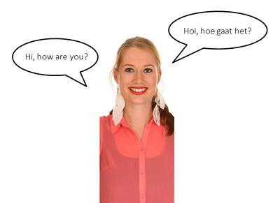 Translate 500 words from English - Dutch / Dutch - English