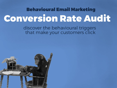 Behavioural Email Audit - nudge your customers to click