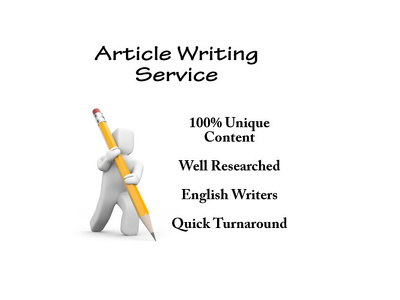 Provide you 500 words unique SEO article for $10