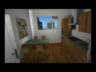 Develop a Self-Guided Tour in Virtual Reality for a Family House
