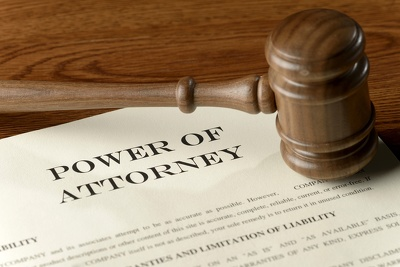 Draft Lasting Power of Attorney documents (single)