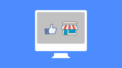 Professionally setup your FBook business page