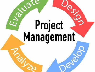 Write Project Management Content (up to 800 Words)