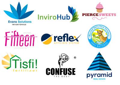 Save $50! Bespoke Logo Design ++ Buy 1 Get 1 Free ++