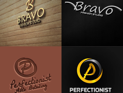 Do Any Type Of Logo Design