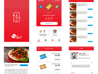 Design Professional UI/UX For Android/iOS with all PSD sources