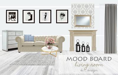 design one room
