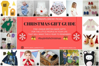 Create a gift guide and advertise it for you