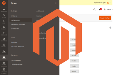 Install & Configure Magento Theme on Your Server