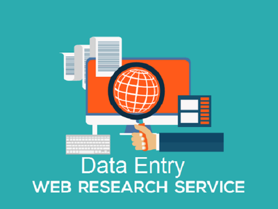 Do 1000 data entry and internet research with cheap rate