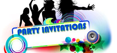 Design Birthday,Party invitation