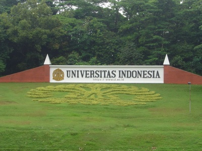 Guest post on University of University of Indonesia - DA65