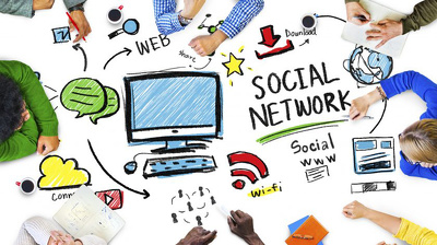 promote Your Social Media Profile to my Community of 2000 People