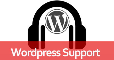 Full Wordpress Support