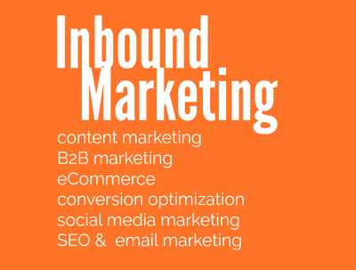 Write a 1,000 article on Inbound Marketing