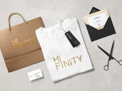 Design your branding