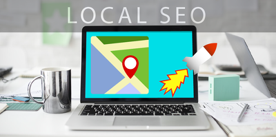 Optimise your Website for Google Local Search