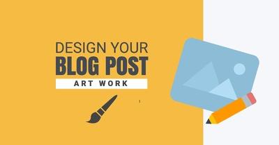 Design your blog post graphics