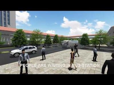 Create Building exterior & Interior Animation Very Quickly.