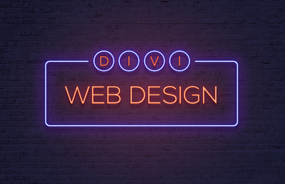 Create beautiful, fast, responsive, Divi website in just 1 week!