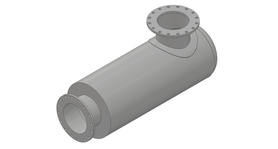 Produce 2D or 3D manufacture drawings for your metalwork/bracket