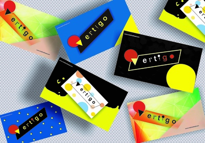 Design professional business card/ creative /artistic + 2 sided