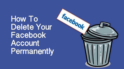 Delete Your Facebook Account Within an Hour