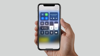 Update your app to support iPhone X