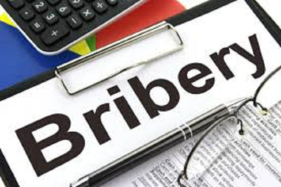 Develop a comprehensive anti-bribery policy for your business