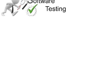 Test your website or application for functionality