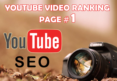 Rock Youtube Video Ranking On Page One
