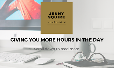 Be your virtual assistant for 2 hrs