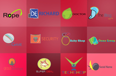 Design Smart Logo With Free Revisions
