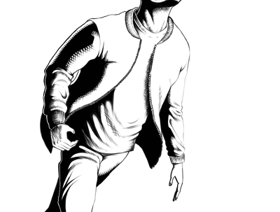 Create elegant comic illustrations for you