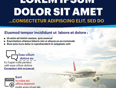Design your E mailer design