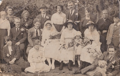 Research your 19th/20th century UK family history