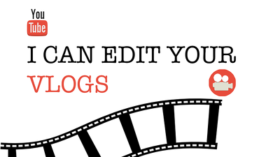 Edit 3 of your VLOGs