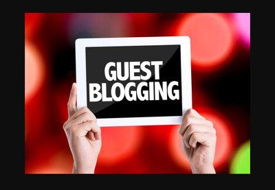 Guest Post With Blogger Outreach To Get Real Da 20 Plus Blog