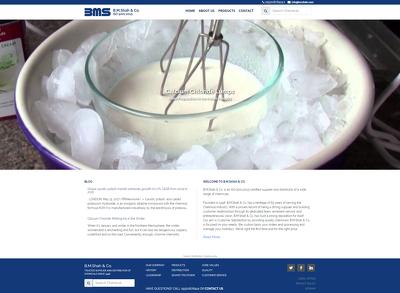 Create Personal Or Company Branding Wordpress Website
