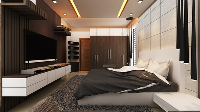 Design  Your Bed Room